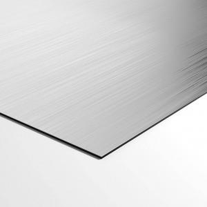 Stampa su Alluminio Composito Dimensioni Personalizzate