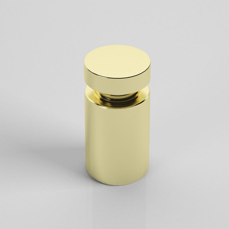 Distanziale Alluminio Gold 1319